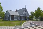 幌内太駅舎